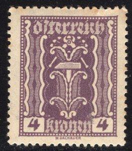 AUSTRIA SCOTT 254