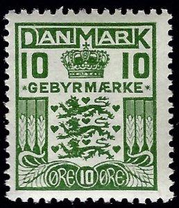 Denmark SC L1 Mint F-VF SCV$14.00...A very Popular Country!!