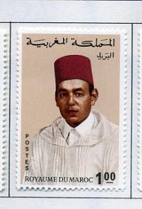Morocco MNH Scott Cat. # 185
