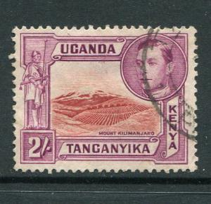 Kenya #81 used - penny auction