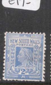 New South Wales SG 293 MOG (2dhv)