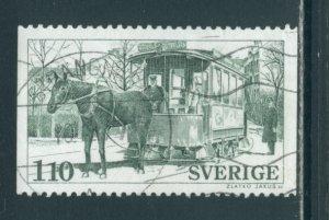Sweden 1220  Used (2