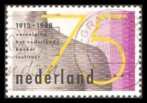 Netherlands 728 Used VF