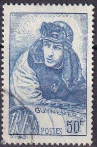 France #396 F-VF Used  CV $9.00 (Z2559)