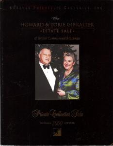 Shreve's:    The Howard & Torie Gibralter Estate Sale of ...