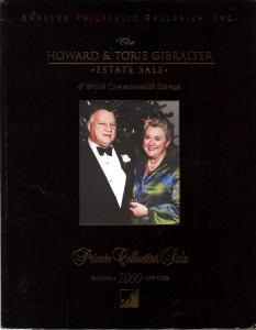 Shreve's:    The Howard & Torie Gibralter Estate Sale of ...