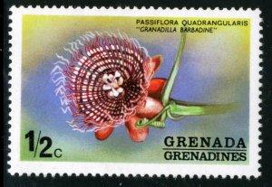 GRENADA (GRENADINES) - SC #612 - MINT NH - 1975 - GRENADA034DTS4