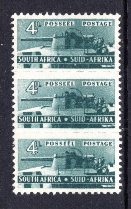 South Africa 95 Unused Mint Hinged