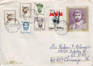 Poland, Postal Stationery