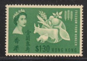 Hong Kong      # 218    mvlh      cat $47.50