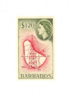 Barbados Scott 246 NH VF    [ID#432663]
