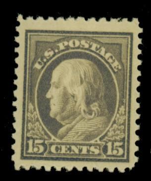 514 MINT XF OG NH Gum skip bottom Cat$80