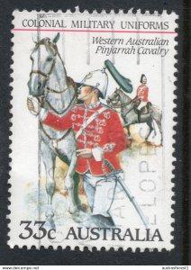 1985 Australia  MIchel No. 914 ~  SG No. 965 ~ Scott No. 945b WESTERN AUSTRALIAN