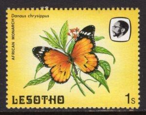 Lesotho 421 MNH VF