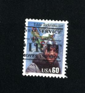 USA # 2998  1  used 1995 PD .08