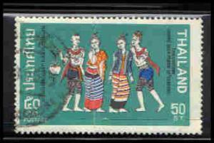 Thailand Used Fine ZA5970
