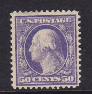 341 VF original gum lightly hinged with nice color cv $ 300 ! see pic !