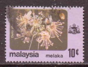 Malaya-Malacca   #84  used  (1979)  c.v. $0.30