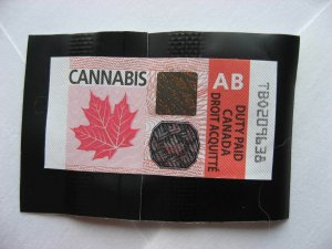 Canada AB Alberta Cannabis revenue used, check it out!