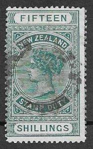 New Zealand AR13 used