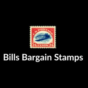 Handpicked Weekend Stamp Auction