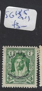 JORDAN  (P1510B) SG 185   MOG