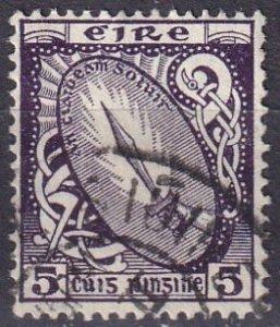 Ireland #113  F-VF Used  (V4742)