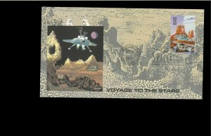 1998 FDC Soace Discovery Kennedy Space Ctr.FL