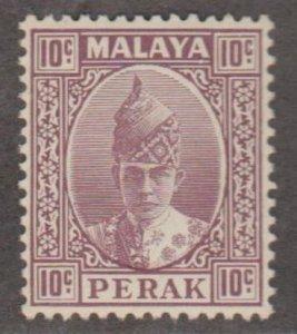 Malaya - Perak Scott #90 Stamp - Mint Single