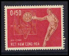 Vietnam Very Fine MNH ZA6343