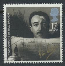 Great Britain SG 1298 - Used - British Film Year