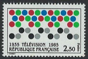 France Scott 1952 MNH!
