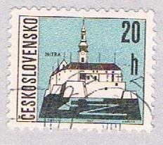 Czechoslovakia Building 20 (AP105521)