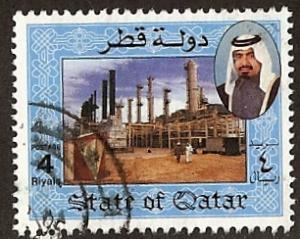 Qatar #799 PM