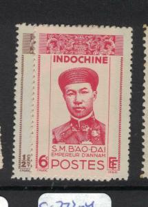 French Indochina SC 223-4 NGAI (10dvx)