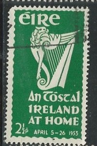 Ireland || Scott # 146 - Used  ©