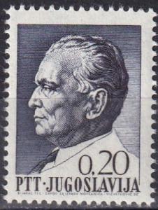 Yugoslavia #924  MNH  (K2241)