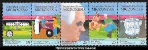 Micronesia Scott 120a Mint never hinged.