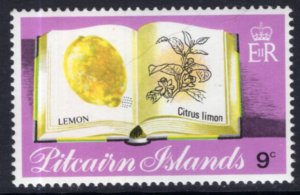 Pitcairn Islands 209 MNH VF