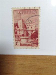Monaco  Sc  # 218  Used