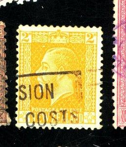 NZ 147 USED FVF Cat $35