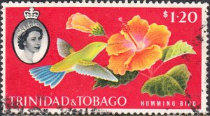 Trinidad & Tobago #101    Used
