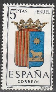 Spain #1092 MNH (S1151)