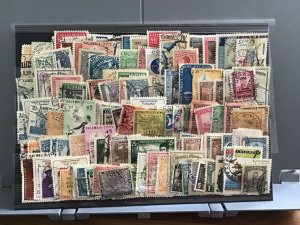 Colombia mixed mega value    Stamps   R30315