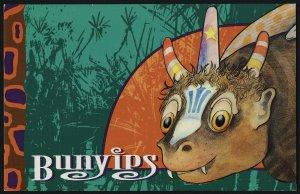 Australia 1377a-9 in presentation folder MNH Bunyips Folklore