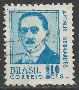BRAZIL 1063 VFU Z268-5