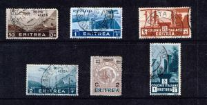 ITALY STAMP  COLLECTION LOT #W3