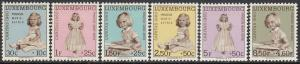 Luxembourg   B216-21 MHR - Princess Marie-Astrid
