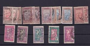 TUNISIA PARCEL POST   STAMPS   REF R1156