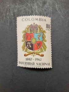 ^Columbia #783**
